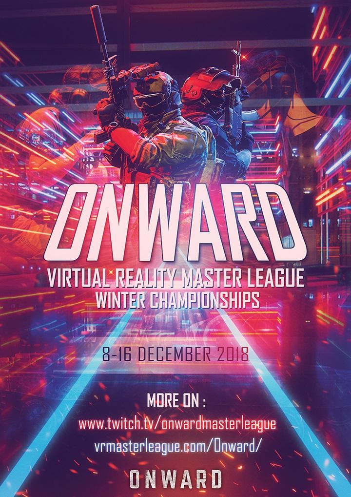 VR Master League - Home - Esports